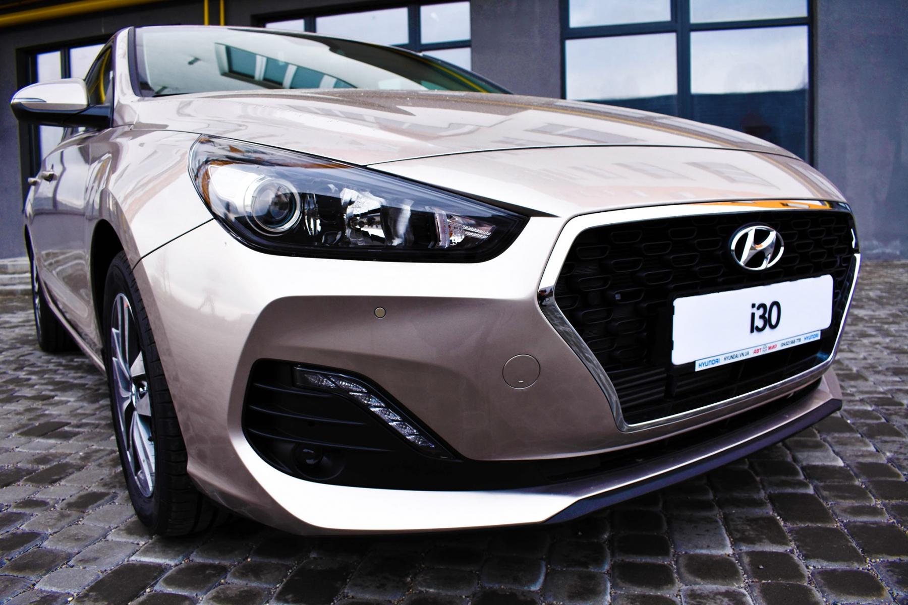 Вигідні ціни на модельний ряд Hyundai 2019-2020 років випуску | Паритет - фото 6