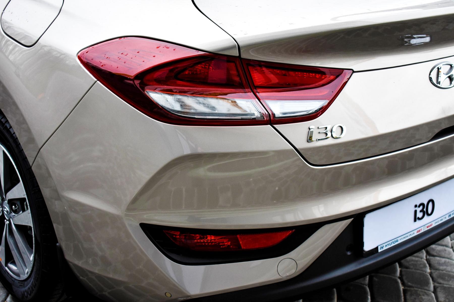 Вигідні ціни на модельний ряд Hyundai 2019-2020 років випуску | Паритет - фото 8