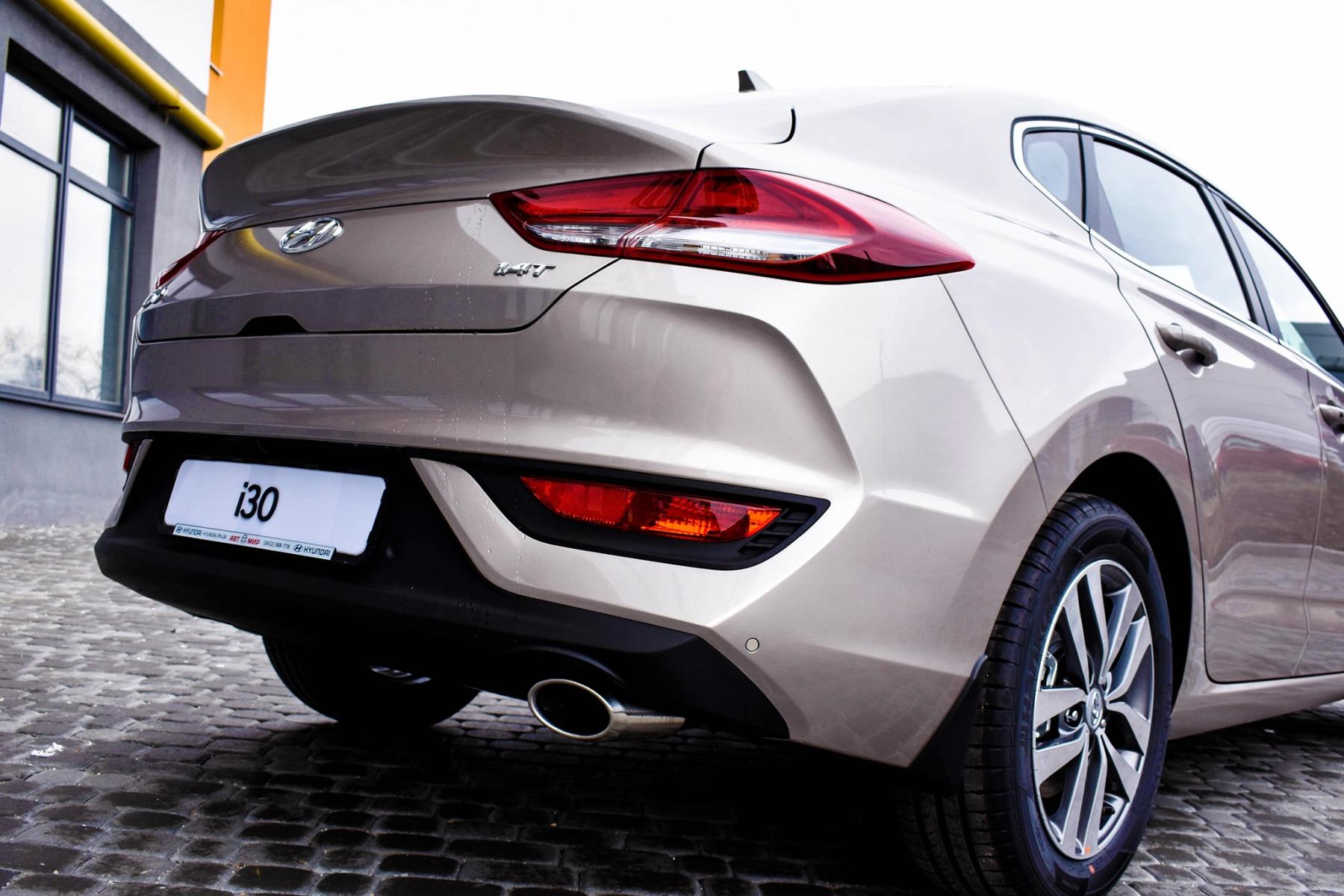 Вигідні ціни на модельний ряд Hyundai 2019-2020 років випуску | Паритет - фото 7