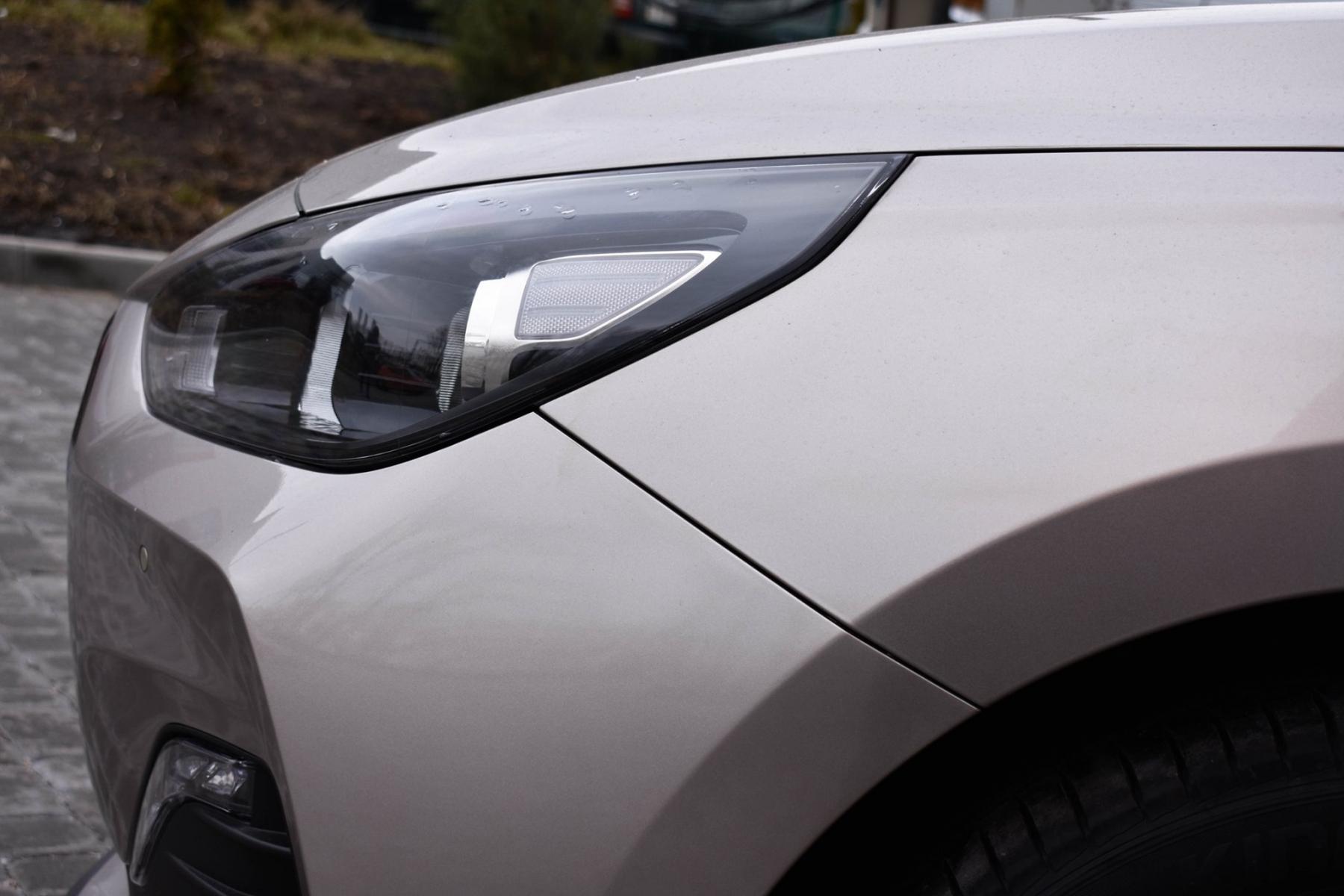 Вигідні ціни на модельний ряд Hyundai 2019-2020 років випуску | Паритет - фото 9