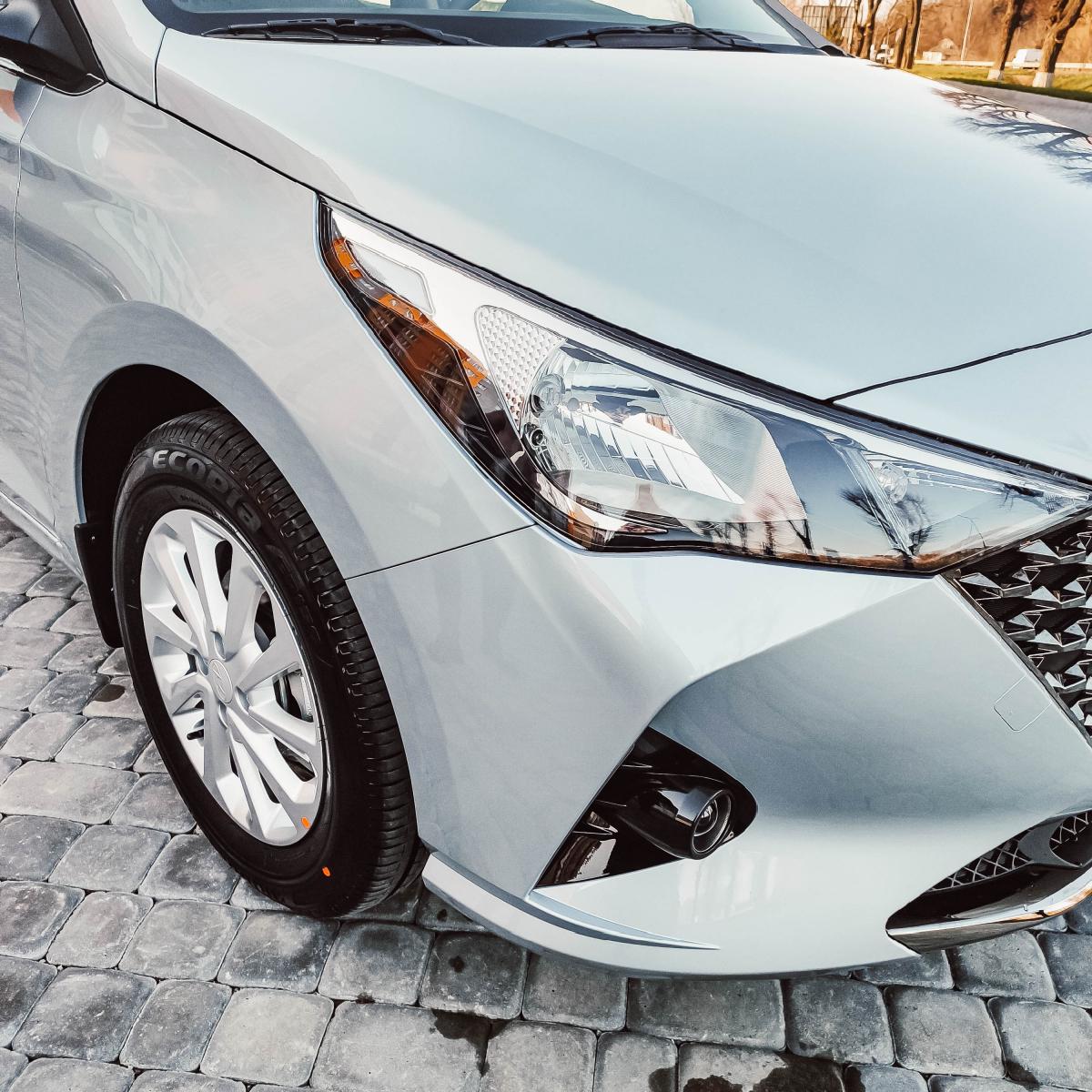 Новий Hyundai Accent вже в автосалоні!   Хюндай Мотор Україна - фото 13