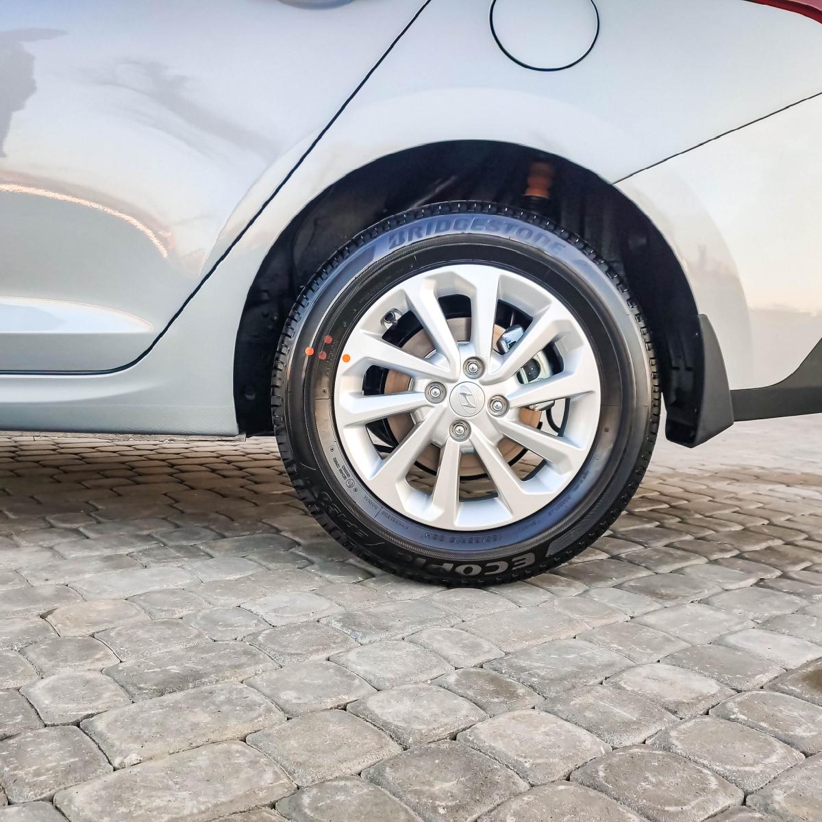 Новий Hyundai Accent вже в автосалоні!   Хюндай Мотор Україна - фото 20