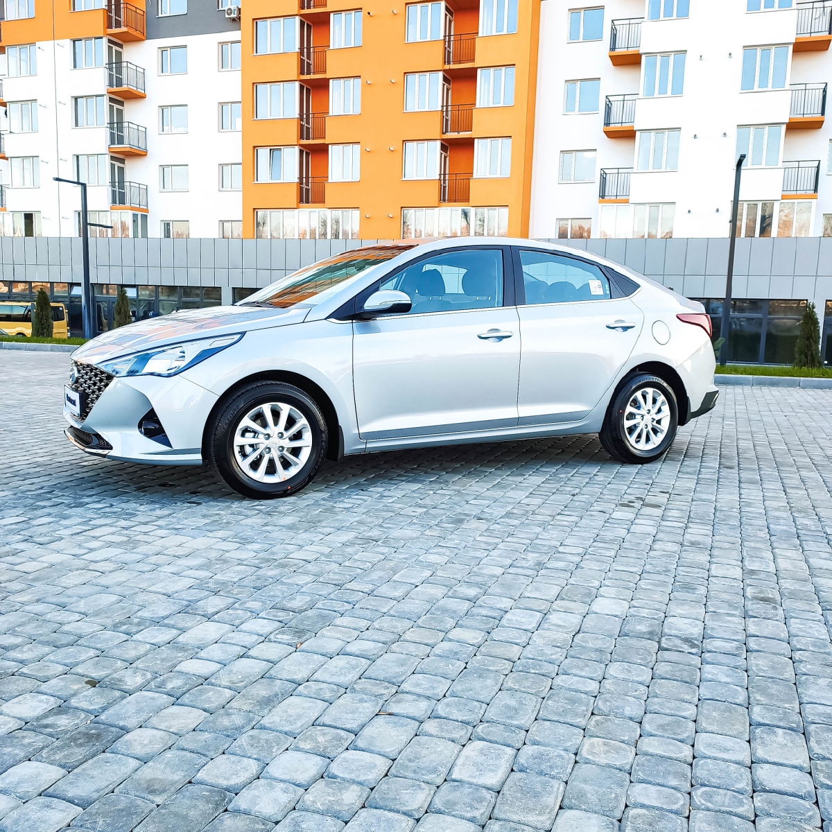 Новий Hyundai Accent вже в автосалоні! | Хюндай Мотор Україна - фото 21