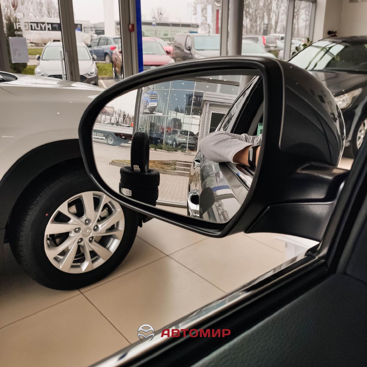 Теплі функції автомобілів Hyundai   Паритет - фото 8