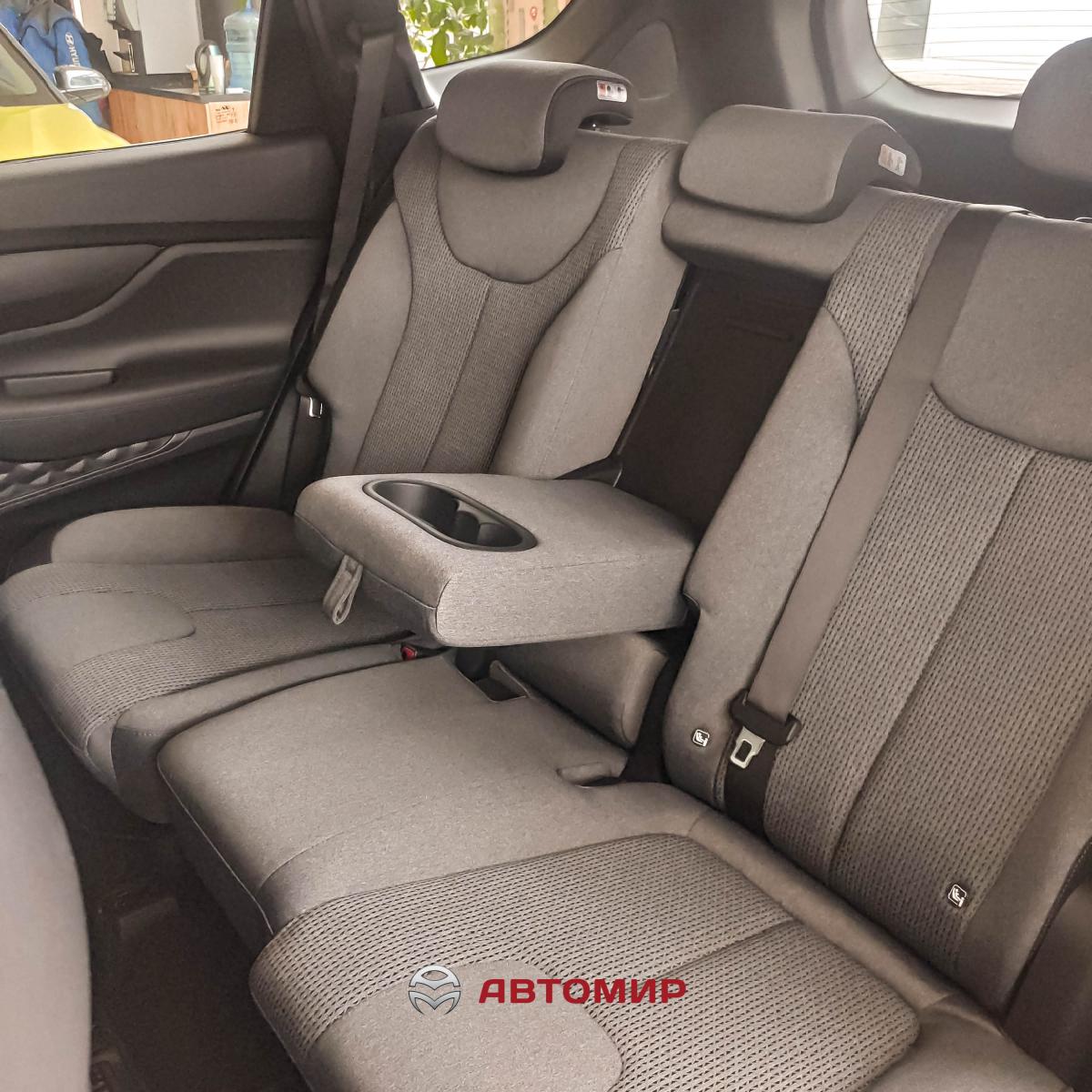 Теплі функції автомобілів Hyundai   Паритет - фото 9