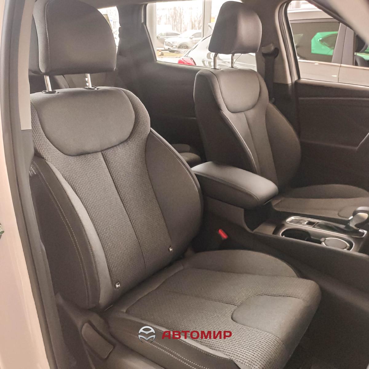 Теплі функції автомобілів Hyundai   Паритет - фото 10