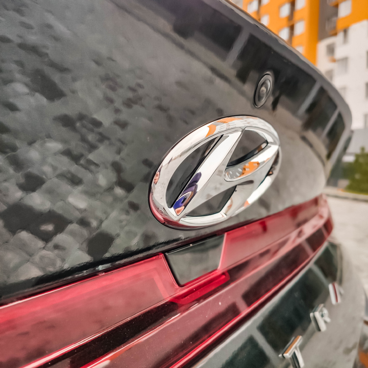 Поставте під сумніви старі правила разом з Hyundai New Elantra! | Хюндай Мотор Україна - фото 11