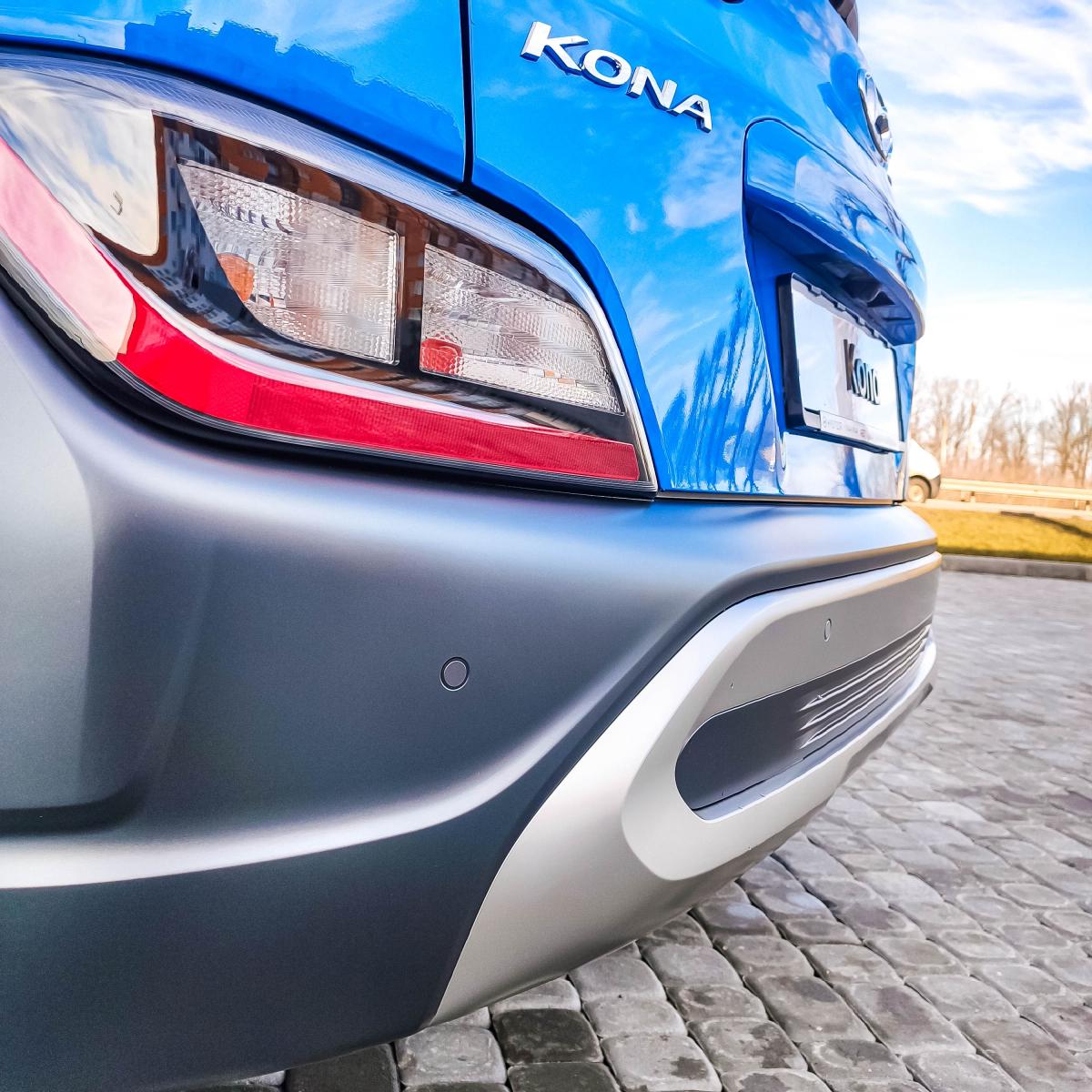 Надзвичайний автомобіль з незвичайним кольором! | Хюндай Мотор Україна - фото 12