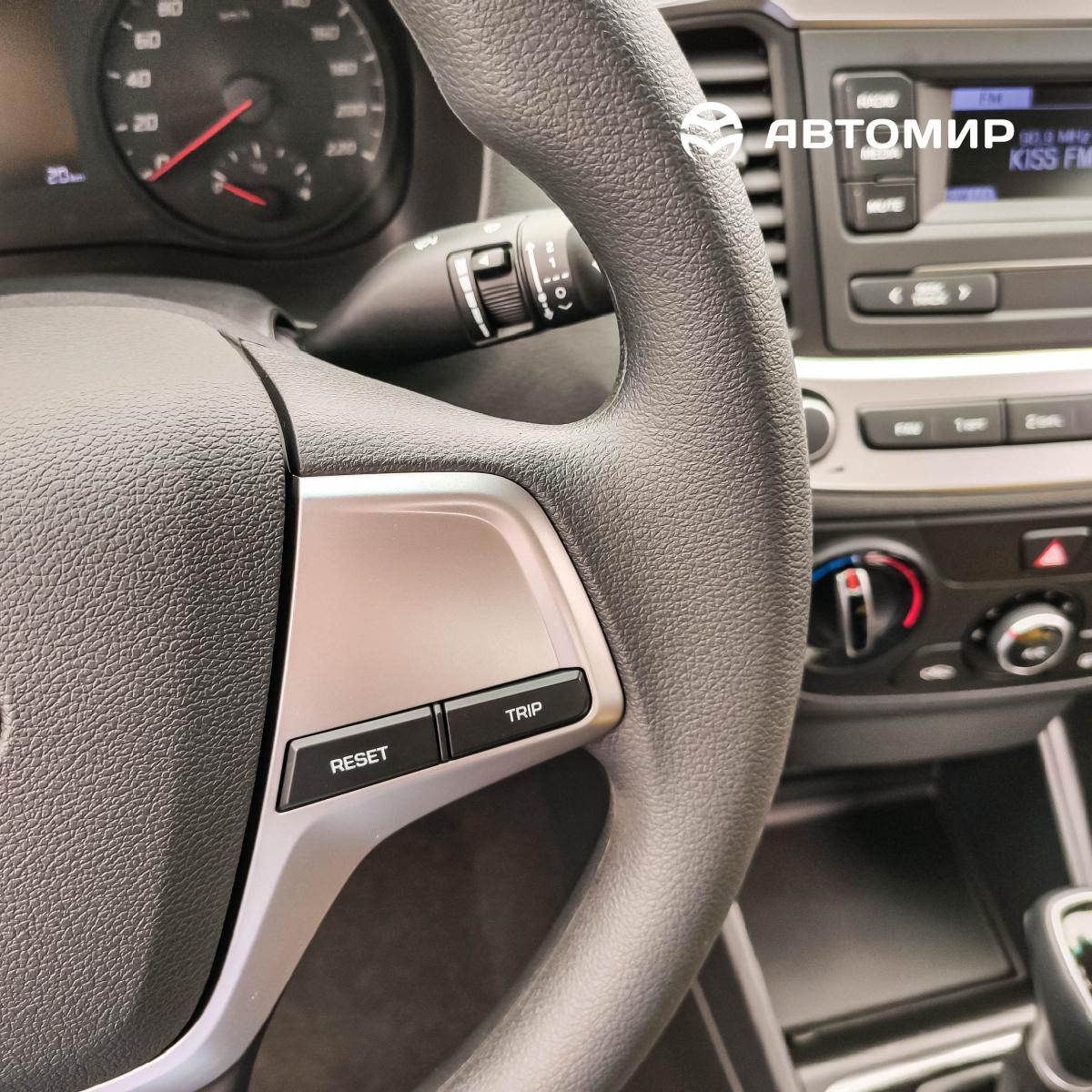 Hyundai стильний Accent вже в автосалоні!   Хюндай Мотор Україна - фото 16