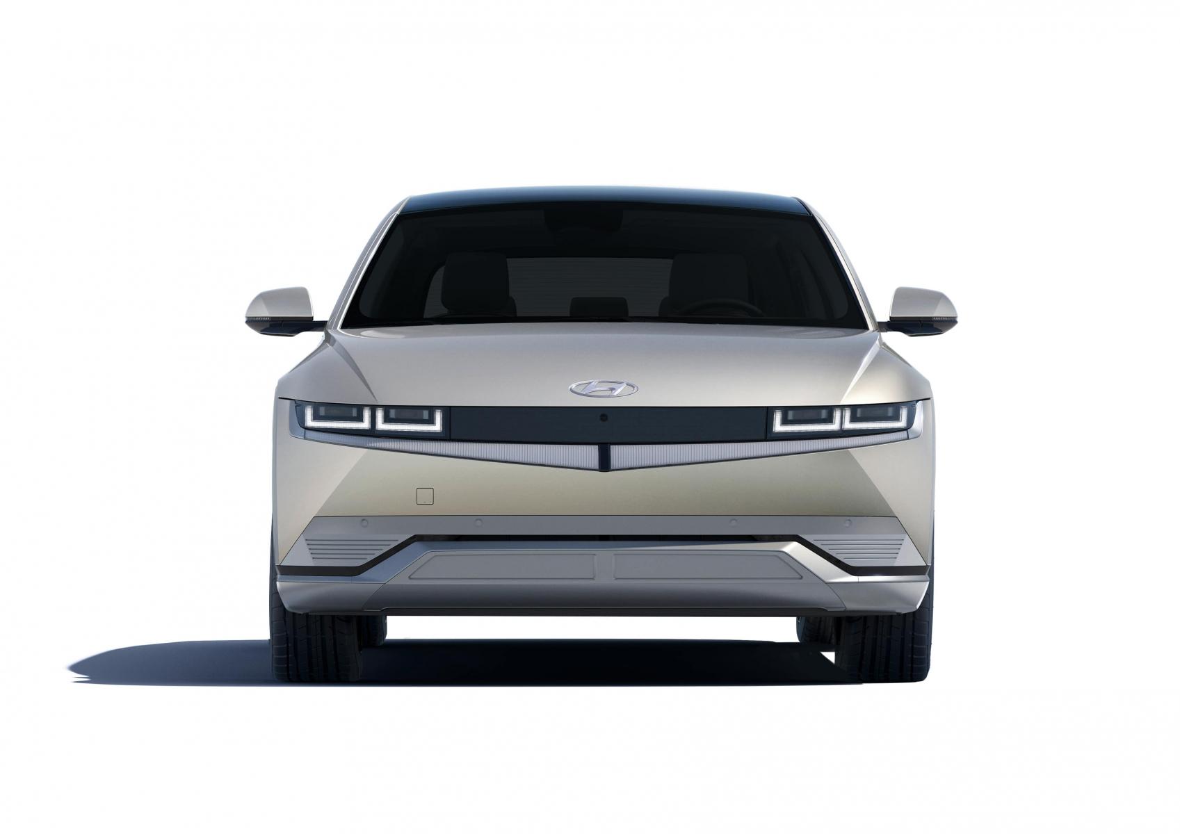 Hyundai IONIQ 5 переосмислює спосіб життя з електричною мобільністю | Паритет - фото 11