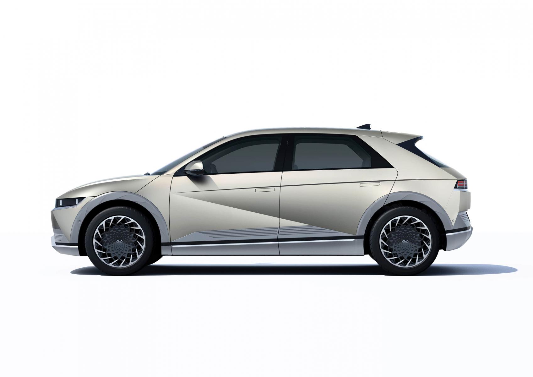 Hyundai IONIQ 5 переосмислює спосіб життя з електричною мобільністю | Паритет - фото 12