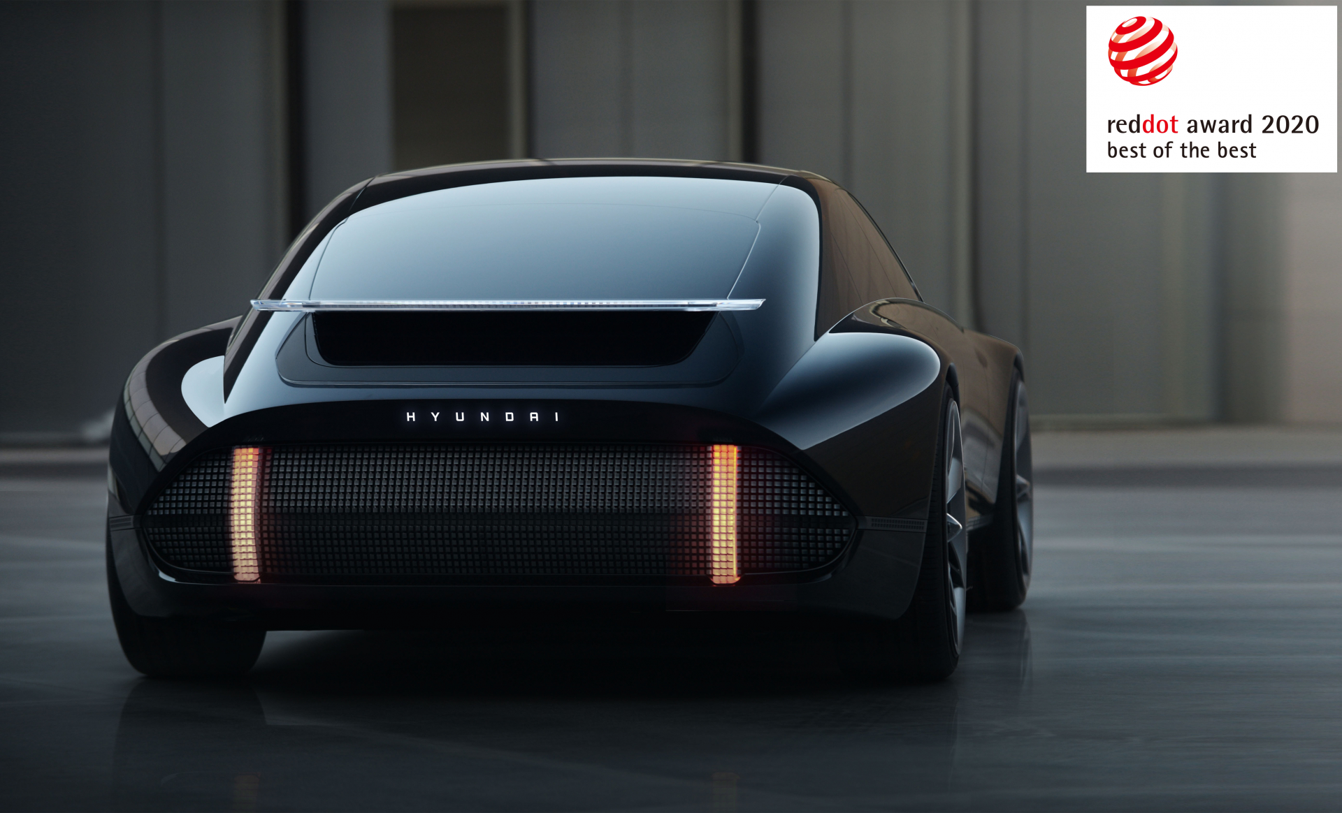 Компанія Hyundai Motor отримала три нагороди Red Dot Award 2020 за концептуальний дизайн | Паритет - фото 13